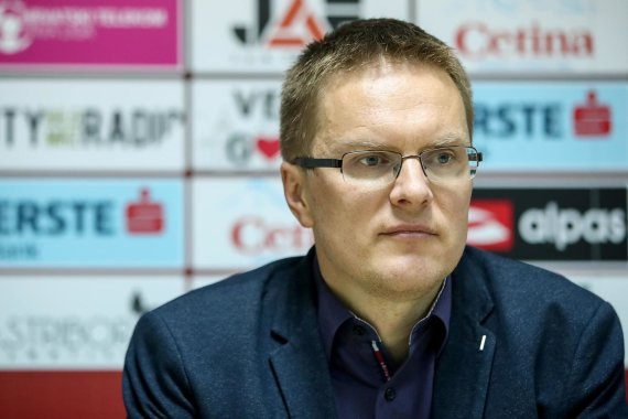 """HNK Gorica"" nuotr./Valdas Dambrauskas"