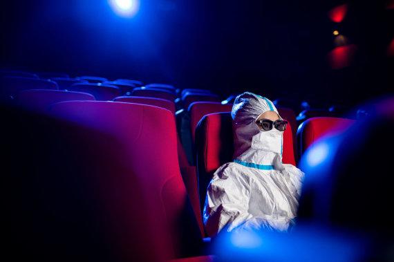 123RF.com nuotr./Kino teatras