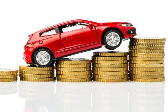 123rf.com nuotr./Automobilių mokesčiai