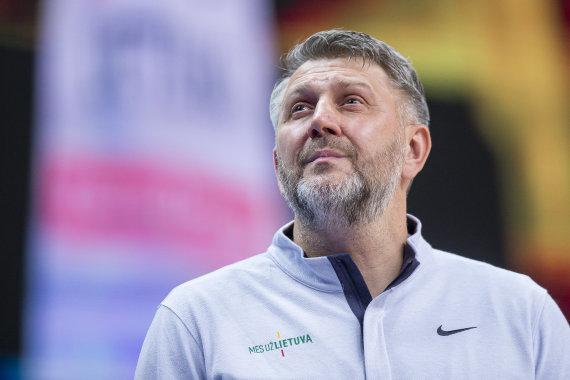Roko Lukoševičiaus / 15min nuotr./Darius Maskoliūnas