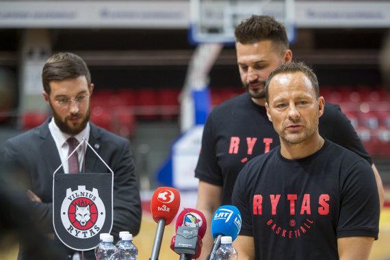 Roko Lukoševičiaus / 15min nuotr./Rolandas Jarutis
