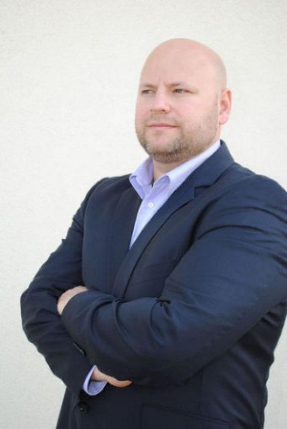 Kęstutis Petraitis