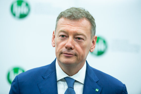 Žygimanto Gedvilos / 15min nuotr./Vidmantas Janulevičius