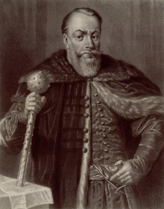 Wikipedia.org nuotr./Jonas Karolis Chodkevičius