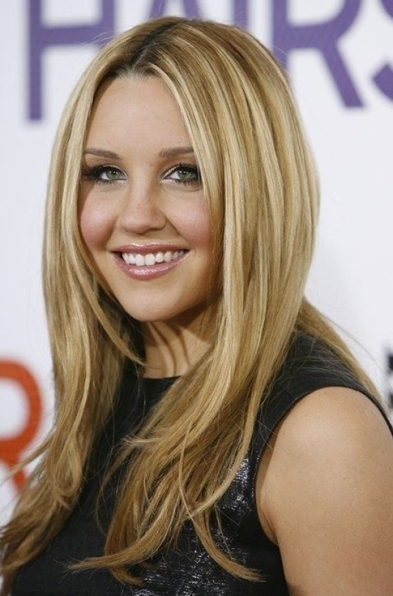 Vida Press nuotr./Amanda Bynes