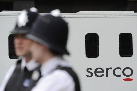 "AFP/""Scanpix"" nuotr./Policija Londone"