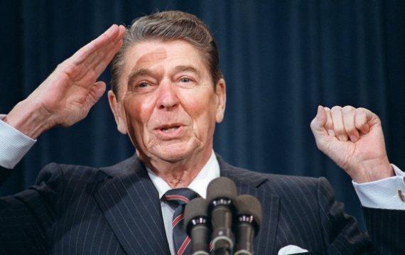 """AFP/""""Scanpix"""" nuotr./Ronaldas Reaganas"""