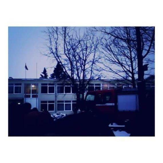 Jonės Kind./15min.lt skaitytojos nuotr./Šilalės rajono Kaltinėnų Aleksandro Stulginskio gimnazija