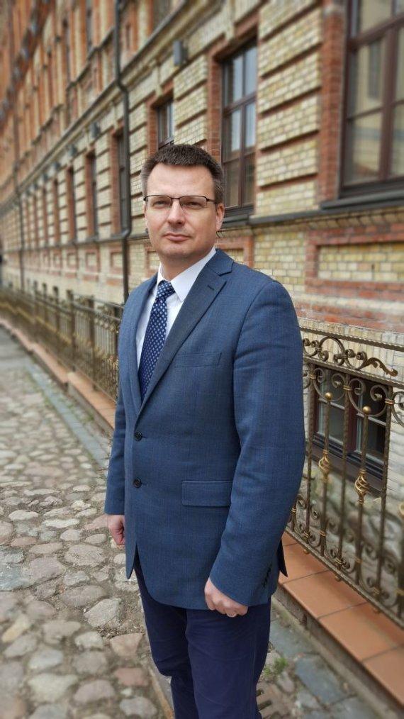 Vilniaus miesto savivaldybės nuotr./Gintaras Maželis