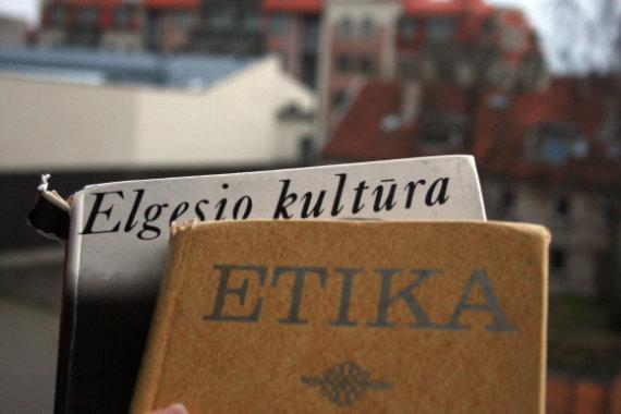 Aurelijos Kripaitės/15min.lt nuotr./Konfliktas tarp uostamiesčio politikų bus nagrinėjamas Etikos komisijoje.