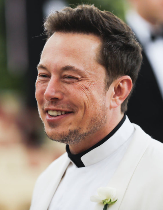 """Scanpix"" nuotr./Elonas Muskas"