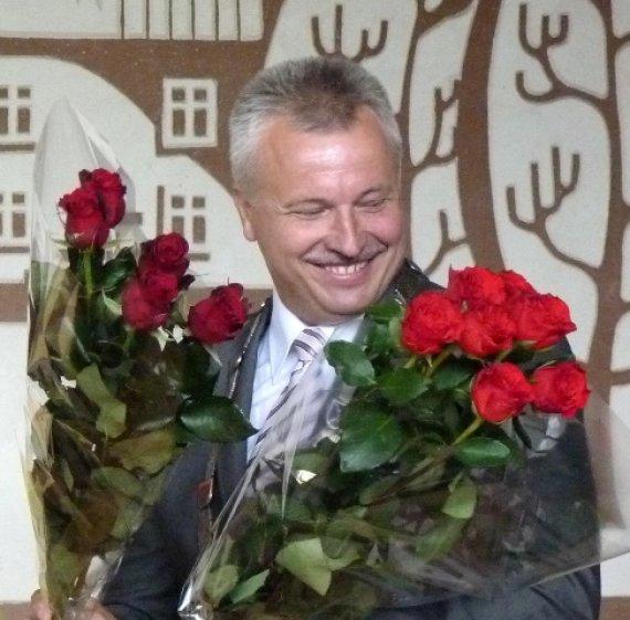 Kelme.lt/Vaidos Sutkienės nuotr./Vaclovas Andrulis