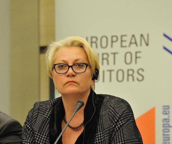 ec.europa.eu /Rasa Budbergytė