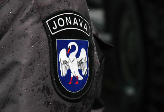 Jonavos policija