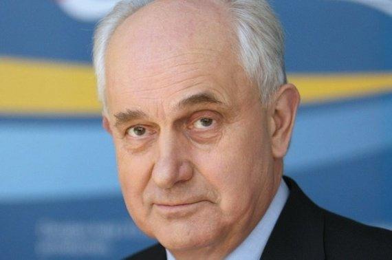 ECB nuotr./Reinoldijus Šarkinas