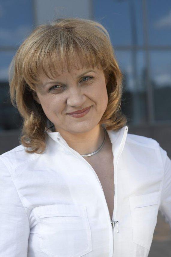 LNK nuotr./Rima Balanaškienė