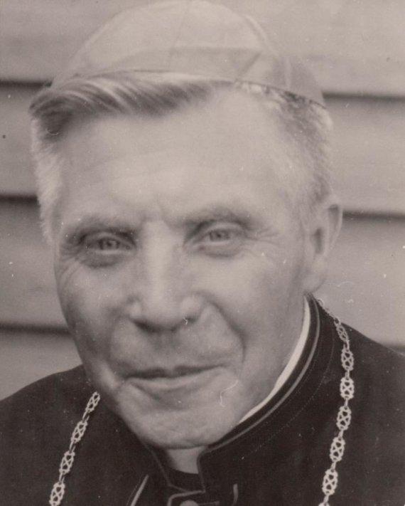 Vincentas Sladkevičius
