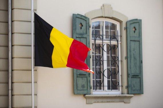 """Reuters""/""Scanpix"" nuotr./Belgija"