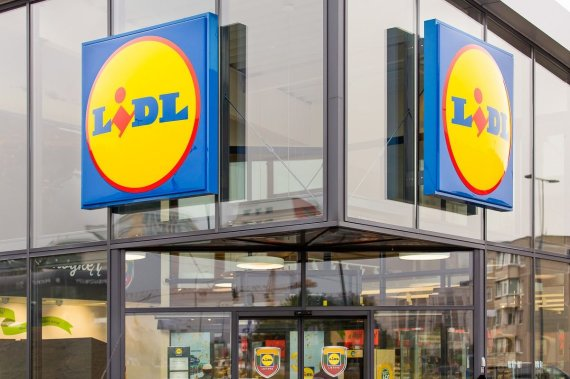 """""""Lidl Lietuva"""" nuotr./Pirmoji """"Lidl"""" parduotuvė 2020 metais duris atvers Trakų Vokėje."""