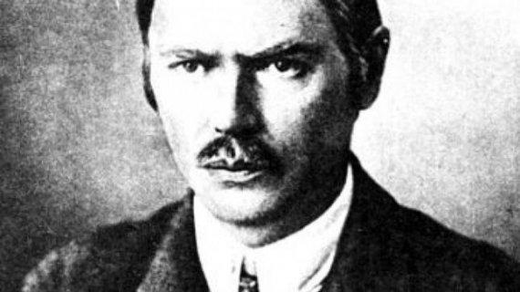 wikimedia.org nuotr./Pirmasis VLIKo pirmininkas Steponas Kairys