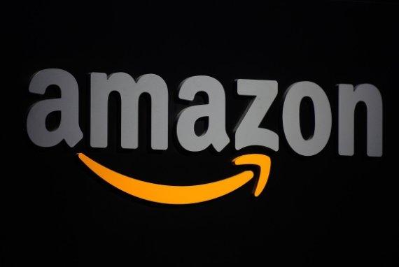 "AFP/""Scanpix"" nuotr./""Amazon"" logotipas"