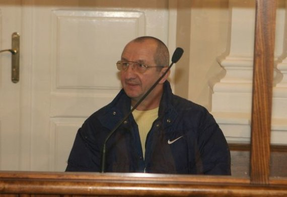 Irmanto Gelūno/15min.lt nuotr./Apeliacinio teismo posėdis.