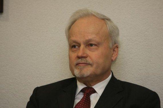Irmanto Gelūno/15min.lt nuotr. /Vytautas Greičius