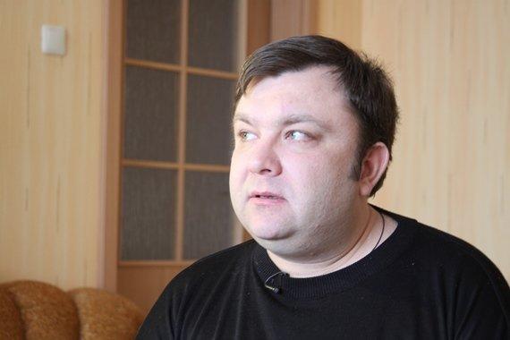 J. Andriejauskaitės/15min.lt. nuotr./Eugenijus Ostapenko