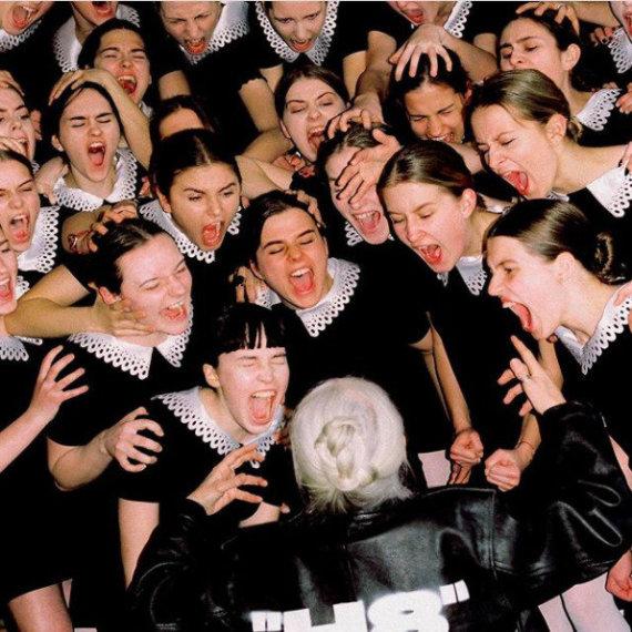 "DJ Yung Žižek nuotr./Albumo ""H8"" viršelis"