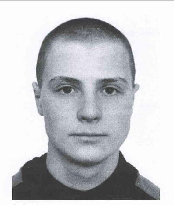 Kauno VPK nuotr./Rytis Gudynas