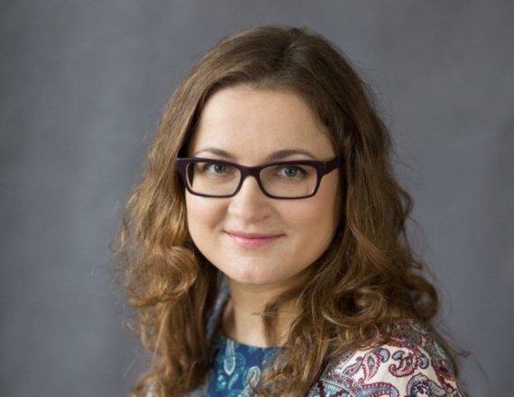 Asmeninio albumo nuotr./Ieva Daniūnaitė