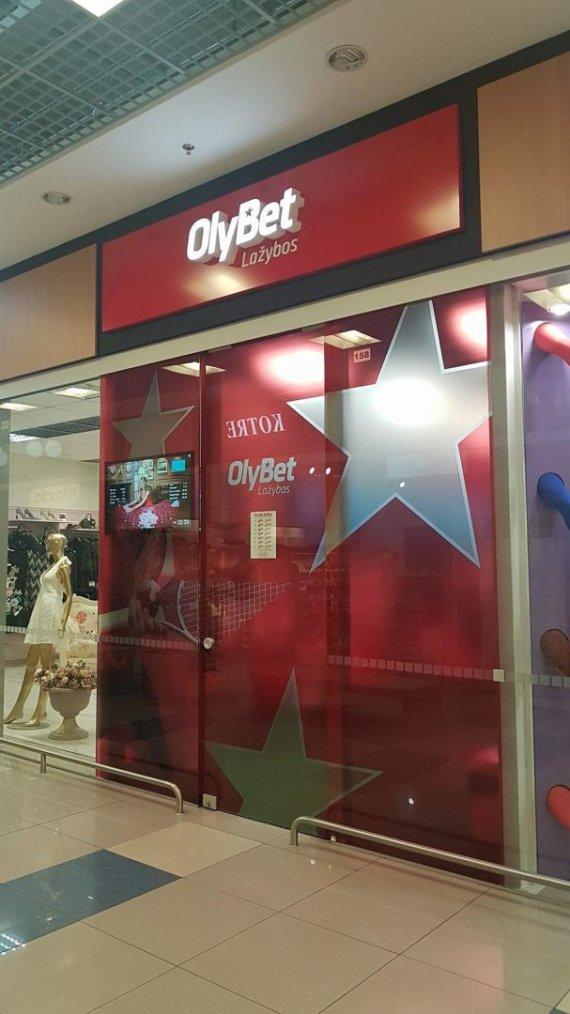 """OlyBet"" nuotr./""OlyBet"""