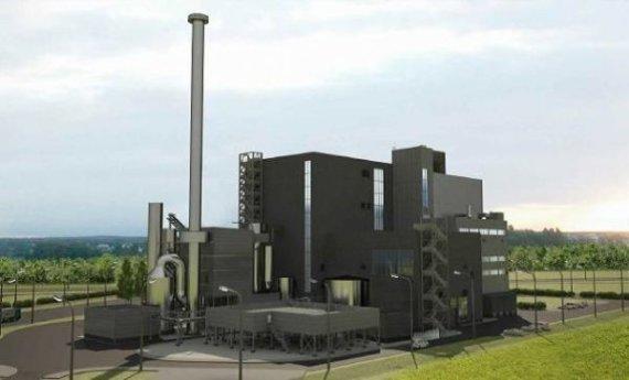 Kauno kogeneracinė elektrinė
