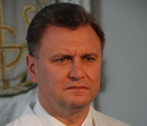 LGS nuotr./Prof. Liutauras Labanauskas