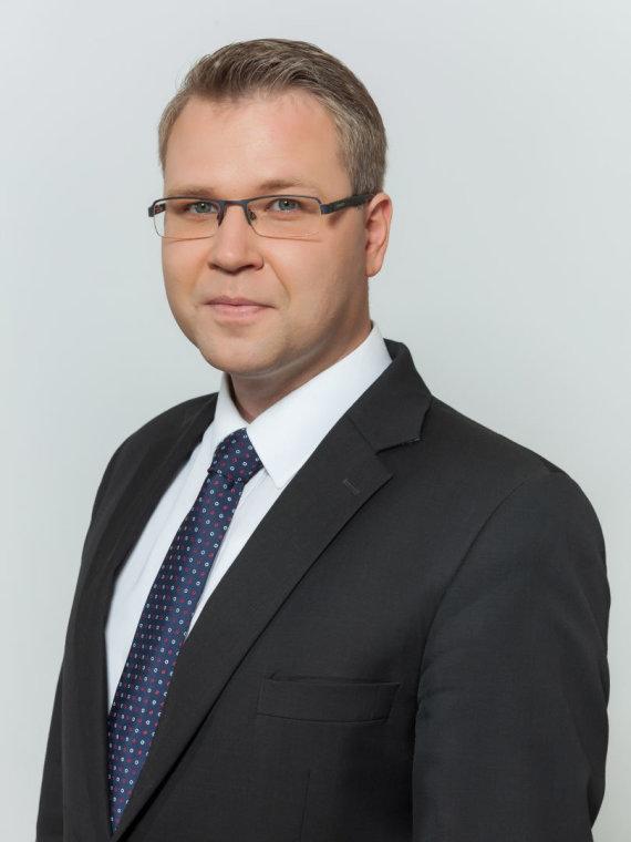 VRM nuotr./Justas Pankauskas