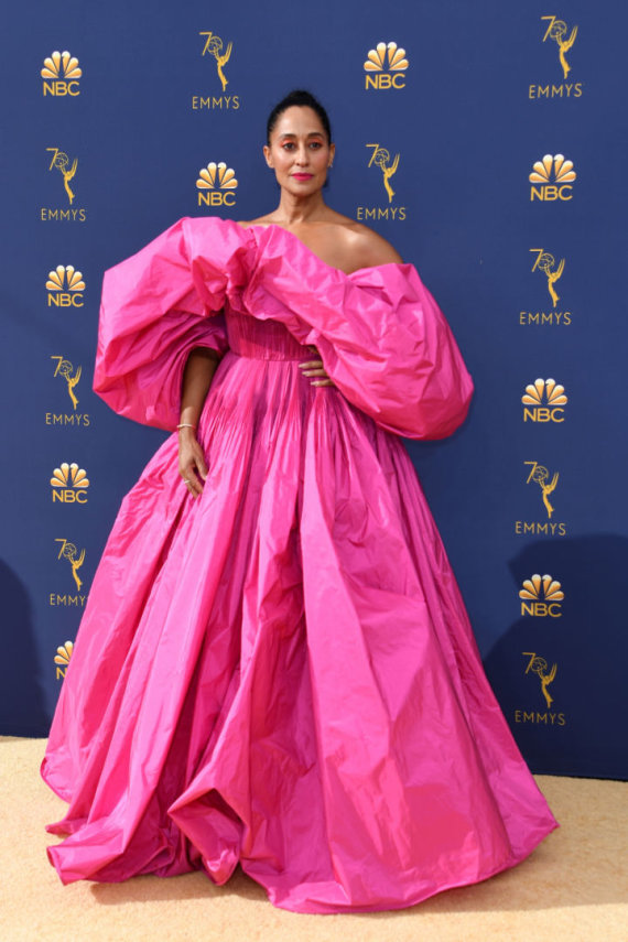 "AFP/""Scanpix"" nuotr./Tracee Ellis Ross"