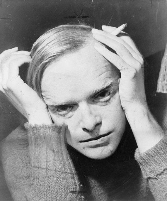 wikimedia.org nuotr./Rašytojas Trumanas Capote 1959-aisiais