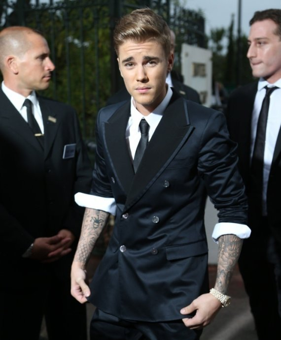 """Scanpix""/""Sipa Press"" nuotr./Justinas Bieberis"