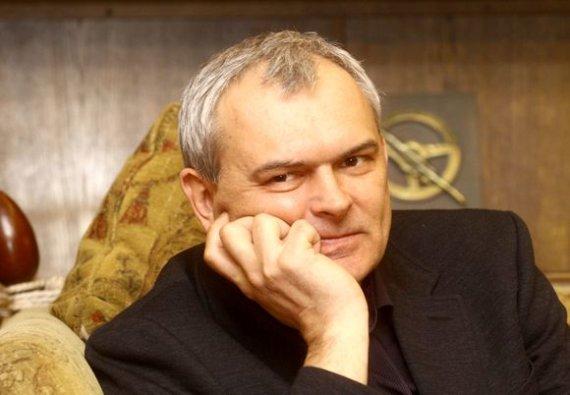Irmanto Gelūno / 15min nuotr./Gintaras Ruplėnas