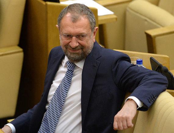"""""""Scanpix"""" nuotr./Vladislavas Reznikas"""