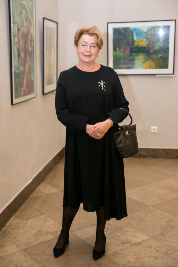 Žygimanto Gedvilos / 15min nuotr./Faina Kukliansky