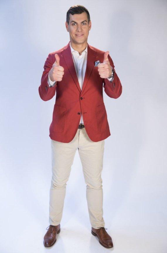 TV3 nuotr./Justinas Jankevičius