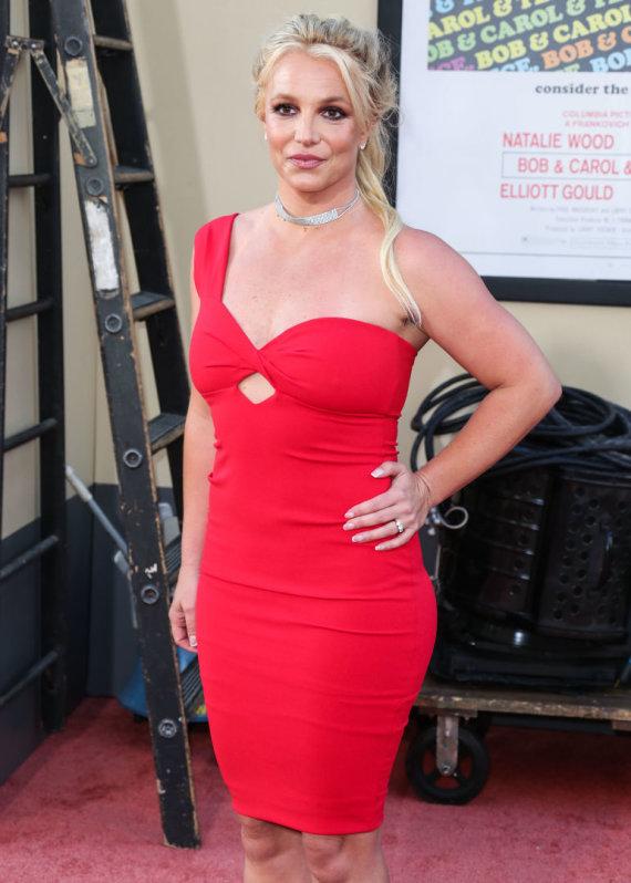 Vida Press nuotr./Britney Spears