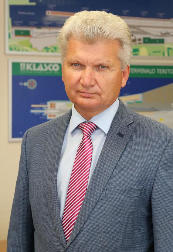 """Klasco"" nuotr./Vytautas Kaunas"