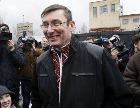 """""""Reuters""""/""""Scanpix"""" nuotr./Jurijus Lucenka"""
