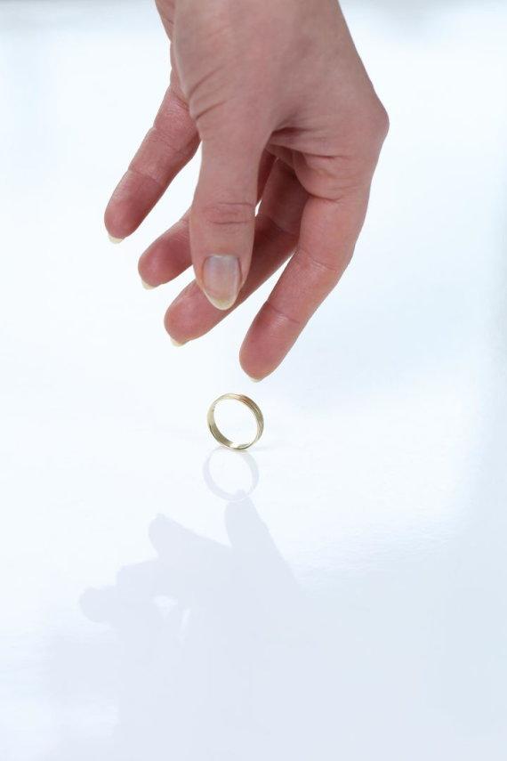 Vida Press nuotr./Sutuoktuvių žiedas