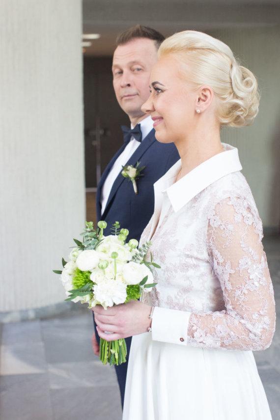 Martyno Siruso nuotr./Darius Petkevičius ir Aistė Bartkevičiūtė
