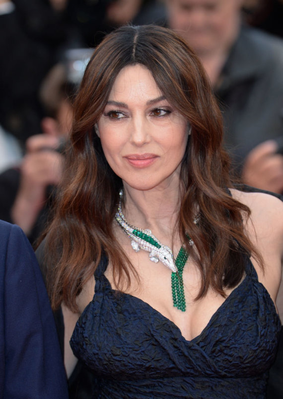 """""""PA Pictures"""" nuotr./Monica Bellucci"""