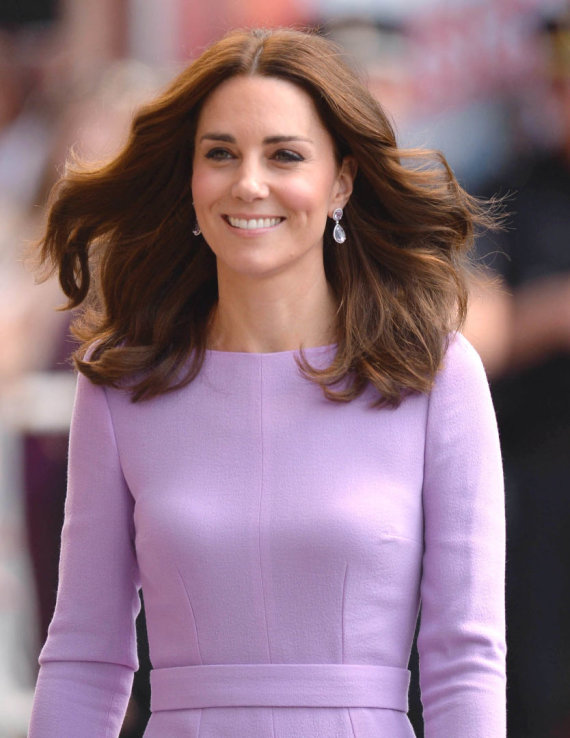 Vida Press nuotr./Kate Middleton