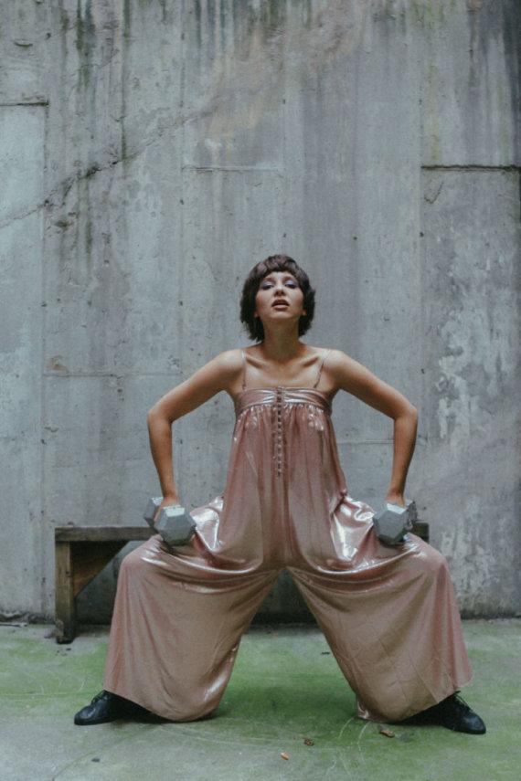 Justine Vanderpool nuotr./Monika Liu